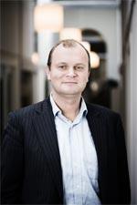 Lasse Bolander